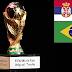 البرازيل تفوز على صربيا 2-0 دون عناء لتتاهل لمواجهة المكسيك