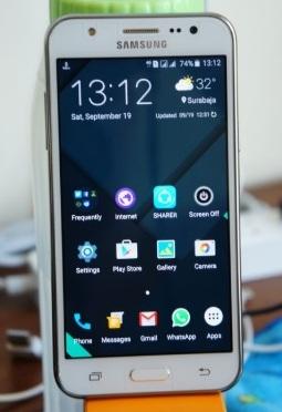 Informasi Penting Tentang Kelebihan dan Kekurangan HP Samsung Galaxy J5, Harga Terbaru HP Samsung Galaxy J5, Spesifikasi HP Samsung Galaxy J5