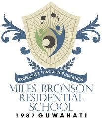 Miles Bronson Residential School,Guwahati Recruitment 2019