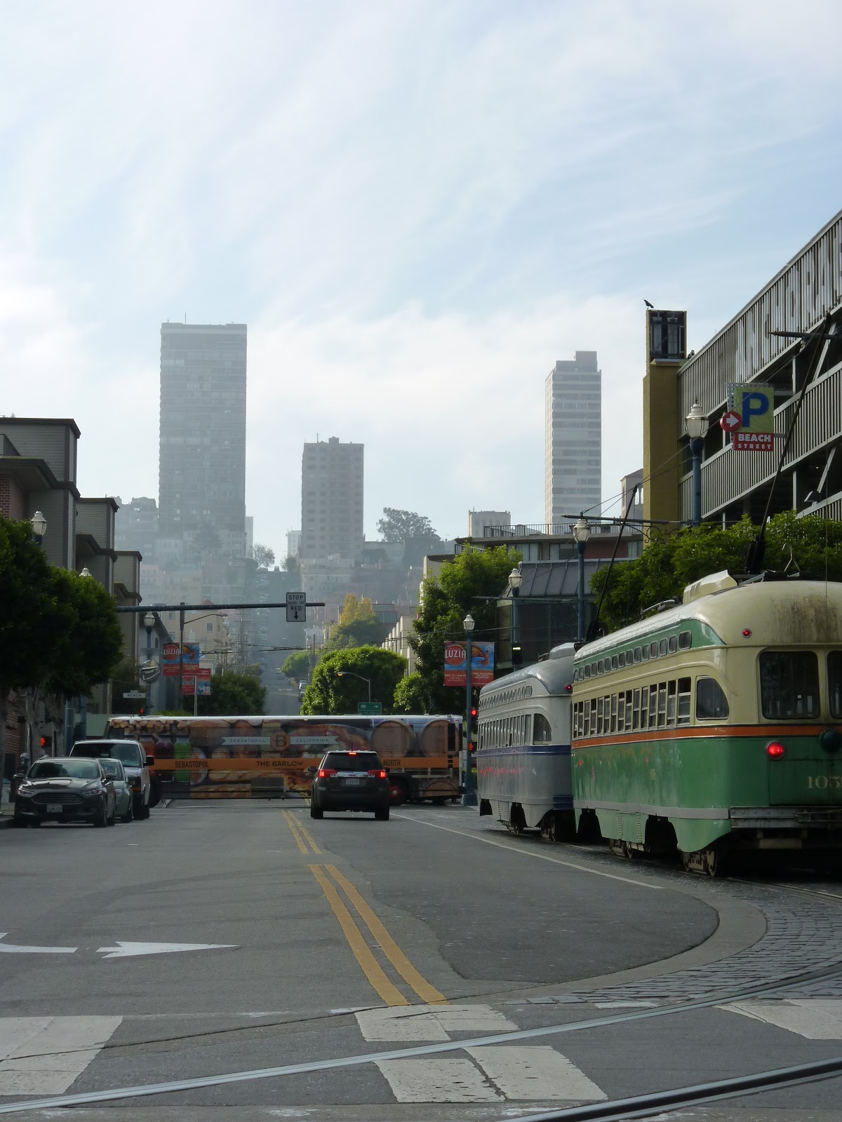 Hyde Street, San Francisco