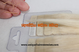 tape hair extensions supplier