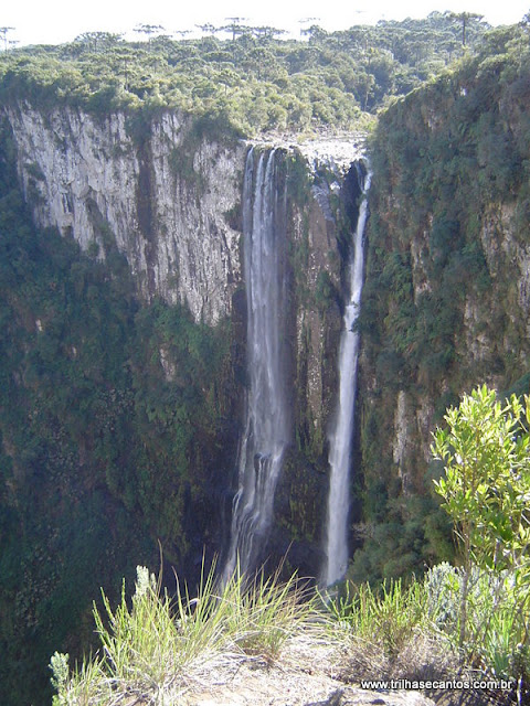 Canion do Itaimbezinho