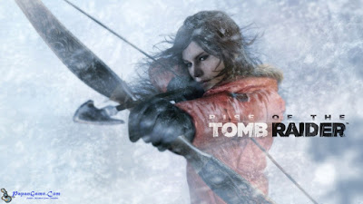 spesifikasi rise of the tomb raider