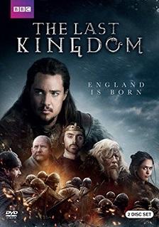 The Last Kingdom 1ª Temporada (2016) Dual Áudio – Download Torrent