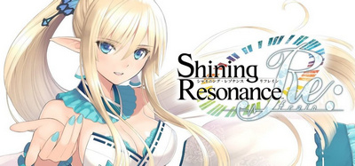 Shining Resonance Refrain-VOKSI