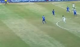 الزمالك يرتدي الأبيض أمام سموحة في الدوري المصري