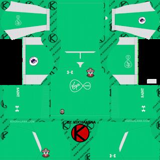 Al ahly goal keeper kit dream league soccer sorğusuna uyğun