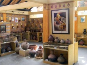Ecuador's Museum of Aboriginal Culture