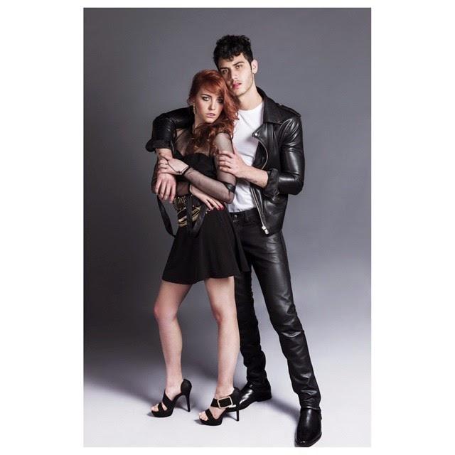 alejandro speitzer y su novia - tvcinews - tv de paga