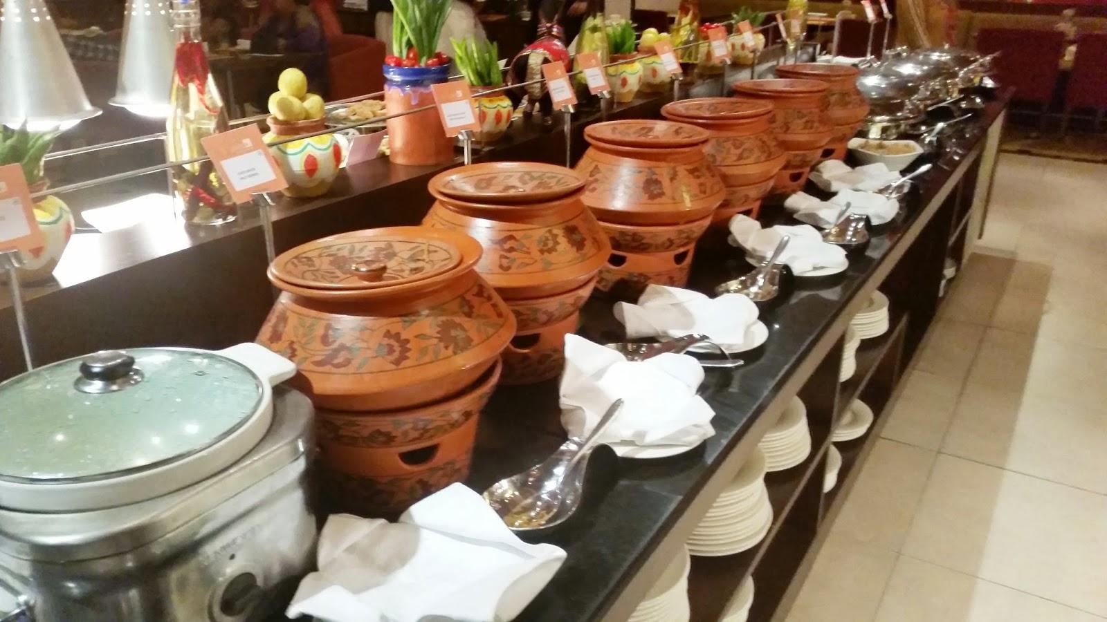 Novotel Rajasthani Food Festival