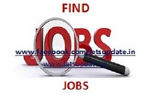 Odisha Public Service Commission-job Assistant Professor
