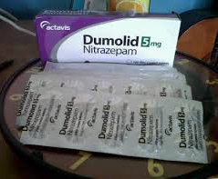 Apa itu Dumolid (Nitrazepam)?