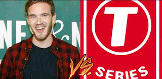 Hackers are Trying to Get People to Subscribe to PewDiePie by Hacking
