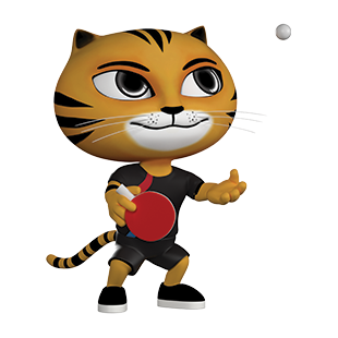 Icon Pictogram SEA Games 2017 Table Tennis