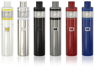 Eleaf Released A New Starter Kit - iJust ONE