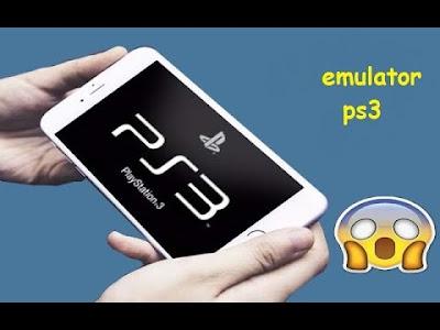 Emulator Ps3