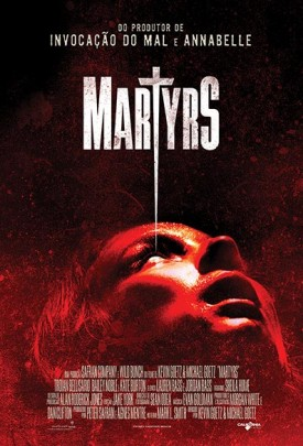 Martyrs - HD 720p