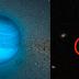 Un pianeta orfano incatenato ad un gruppo di stelle nomadi