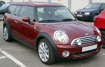 Review Of Mini Clubman