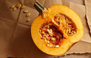 Pumpkins Are Actually Good for Your Health