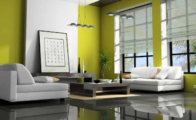 5 Cara Mudah Dekorasi Rumah Hanya dalam Sehari