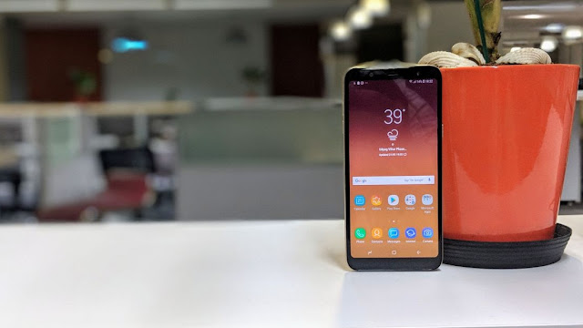 amsung Galaxy A6 Plus full review