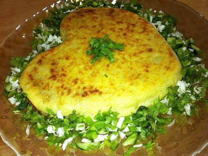 CuisineFatouma - Cuisine fatouma