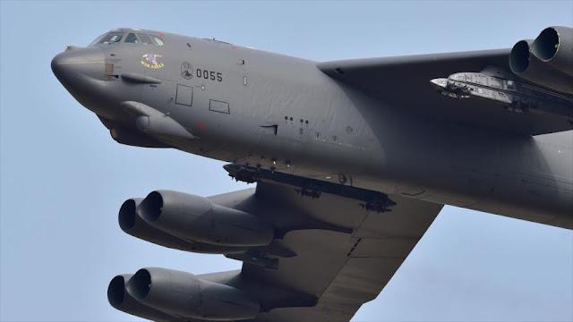 EEUU busca impulsar despliegue de armas nucleares cerca de Rusia