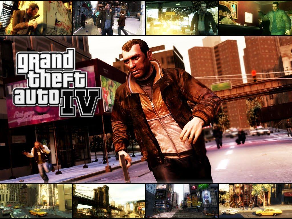 GTA 6 - News, Trailer & Info