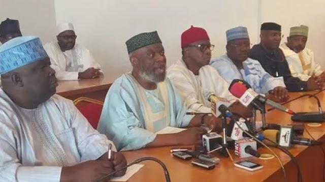 APC senators: PDP colleagues wrong on anti-graft war