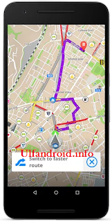 Sygic GPS Navigasi Offline v16.0.0 Terbaru For Android