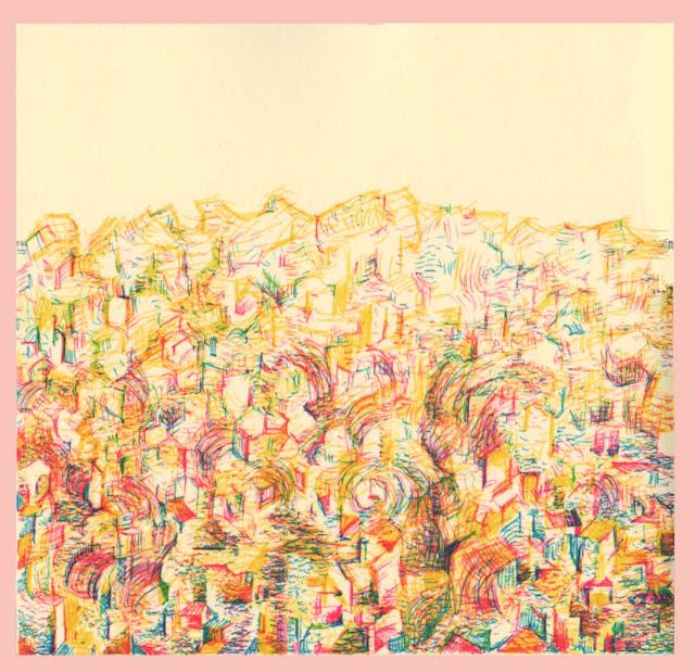Qigang Chen, cloudpine451, music