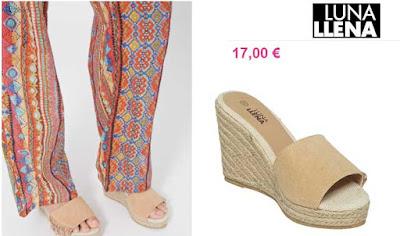 sandalias de cuna color beige