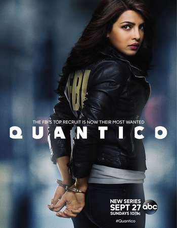 Poster Of Quantico S01E13 200MB HDTV 576p x264 Free Download Watch Online