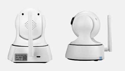 Camera quan sát ip wifi thông minh chất lượng giá rẻ