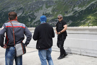 Thala Ajith Kumar 57 Movie Shooting Spot Stills