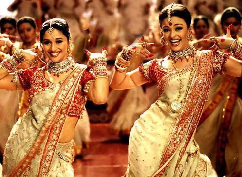 Músicas indianas