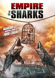 Poster de El Imperio de los Tiburones