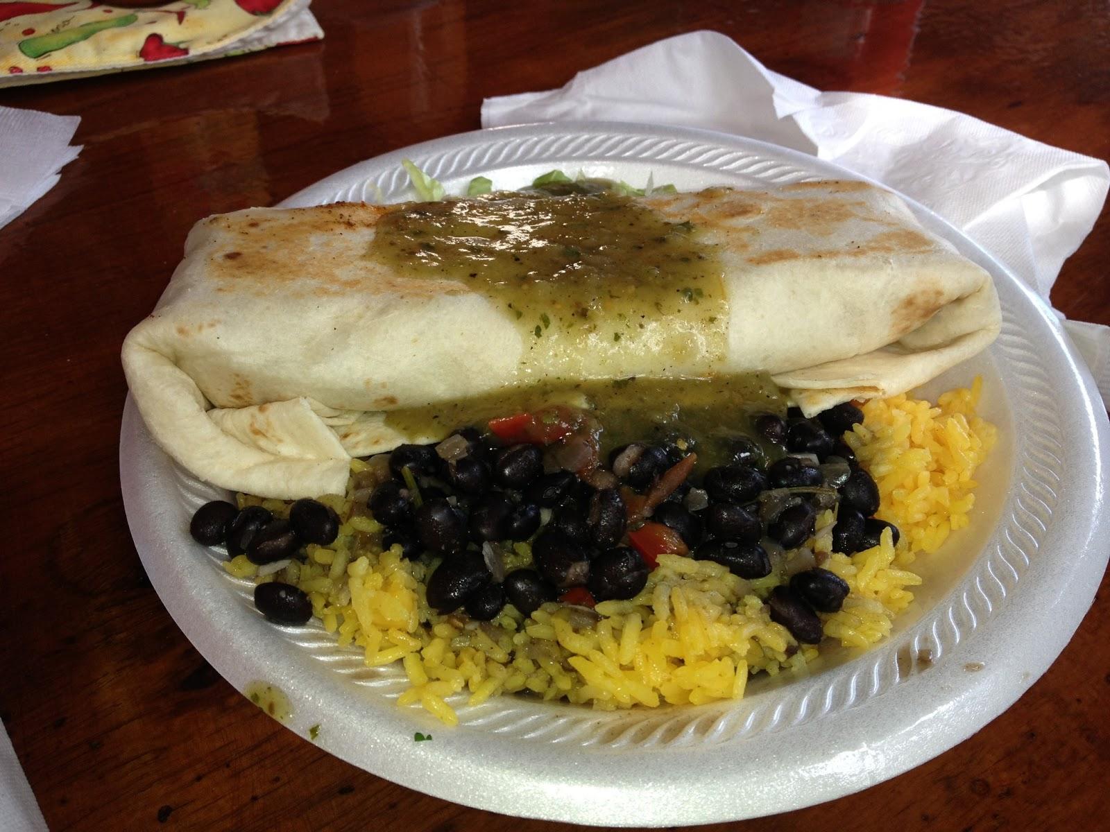 Mexican Food Daytona Beach