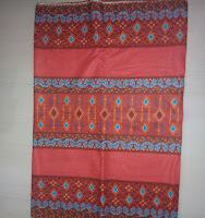 Kain Batik Srirahayu 2617 merah