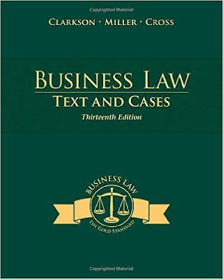 business-law-text-and-cases-13th-edition