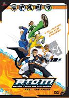 A.T.O.M: Alpha Teens on Machines Sezonul 1 Dublat în Română
