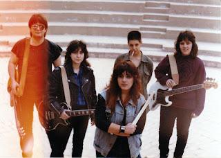 ΣΤΙΓΜΑ ΄90 - 1991