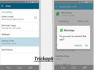 Whatsapp plus free download