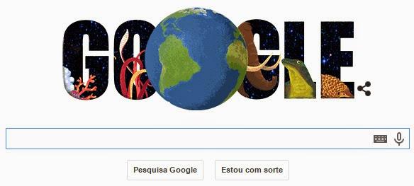 Dia da Terra 2015