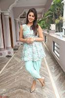 Nikki Galrani at Prema leela pelli gola trailer Launch ~  Exclusive 108.JPG