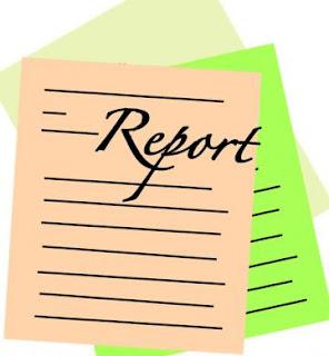 Đánh máy báo cáo thuê
