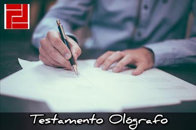 Formalidades del testamento ológrafo - Abogados expertos en herencias en Zaragoza