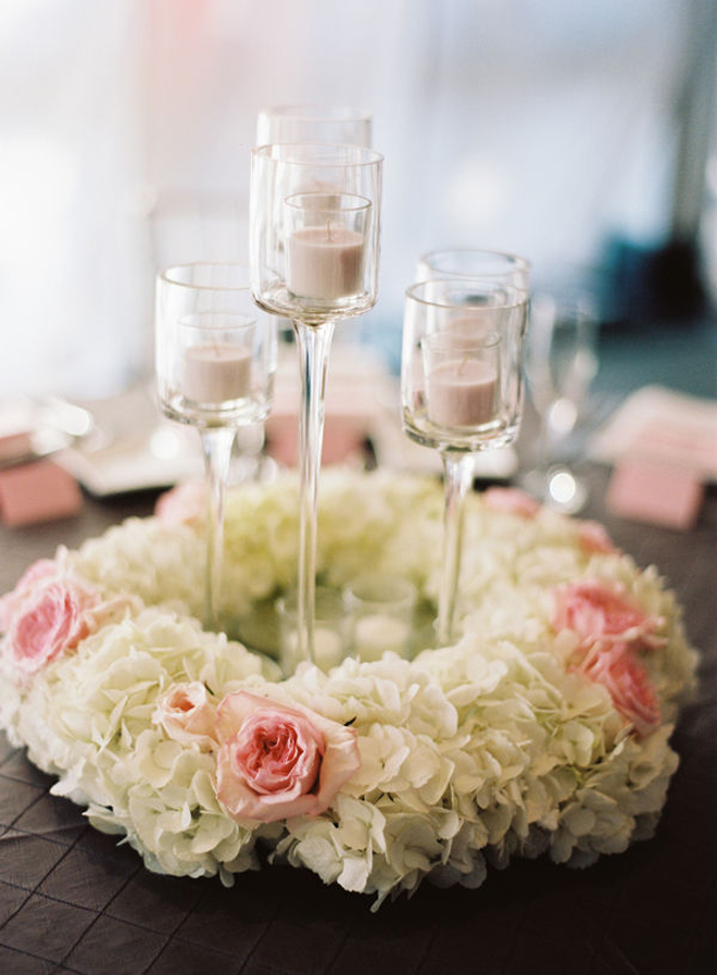 wedding centerpiecees: 25 Stunning Wedding Centerpieces