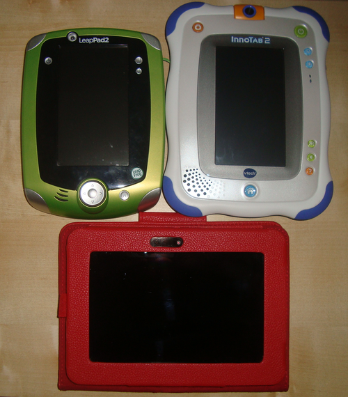 Strange Innotab Or Leappad Vs Android Tablet For Kids Tech Age Download Free Architecture Designs Rallybritishbridgeorg